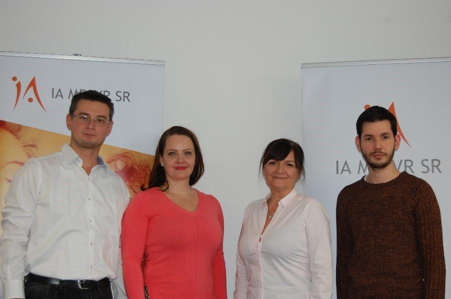 Regionálne centrum sociálnej ekonomiky Nitra